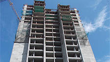 Project Live Status gold tower palarivatton-kakkanad