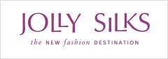 Jollly Silks logo